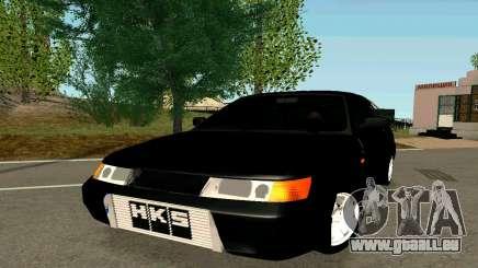 VAZ 21123 Chernysh pour GTA San Andreas
