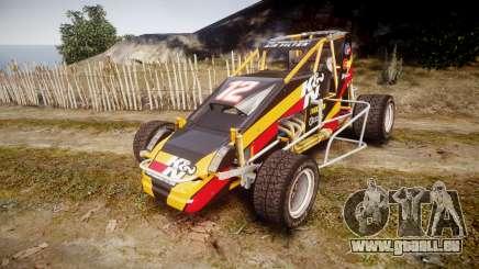 Larock-Sprinter K&N für GTA 4