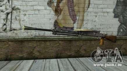 ДПМ (Battlefield: Vietnam) pour GTA San Andreas