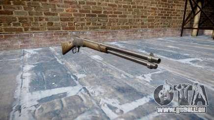 Rifle Winchester Model 1873 icon1 für GTA 4