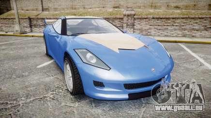 GTA V Invetero Coquette pour GTA 4