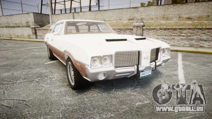 Oldsmobile Vista Cruiser 1972 Rims1 Tree3 pour GTA 4