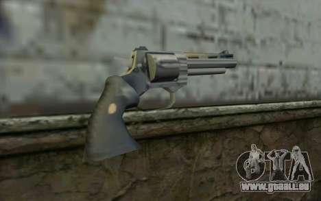 Pistol from GTA Vice City pour GTA San Andreas deuxième écran