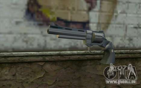 Pistol from GTA Vice City pour GTA San Andreas