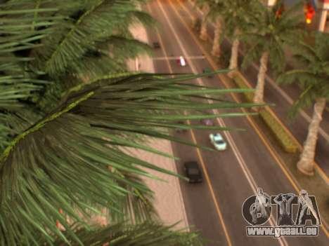 Lime ENB v1.2 SA:MP Edition für GTA San Andreas fünften Screenshot