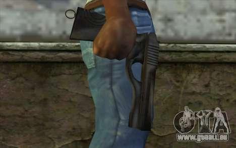 Devil Eye pour GTA San Andreas troisième écran