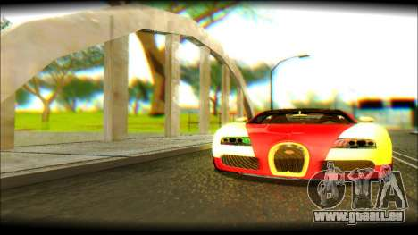 DayLight ENB for Medium PC für GTA San Andreas siebten Screenshot