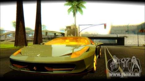 DayLight ENB for Medium PC für GTA San Andreas sechsten Screenshot