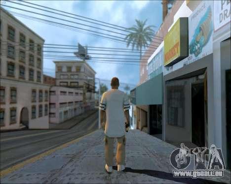 ClickClacks ENB V1 pour GTA San Andreas deuxième écran