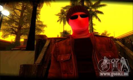 DayLight ENB for Medium PC für GTA San Andreas zweiten Screenshot