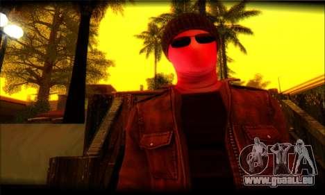 DayLight ENB for Medium PC für GTA San Andreas zweiten Screenshot
