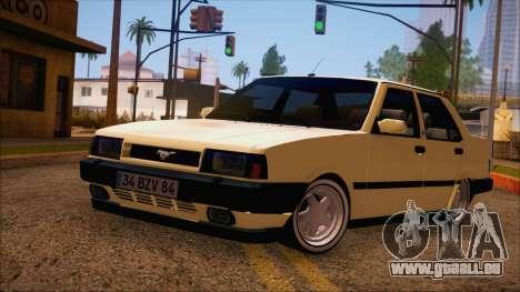 Tofas Sahin [RC] pour GTA San Andreas