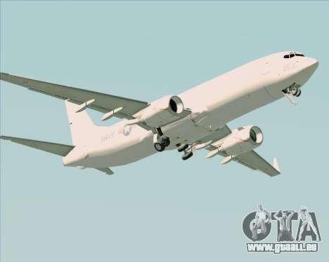 Boeing P-8 Poseidon US Navy pour GTA San Andreas roue