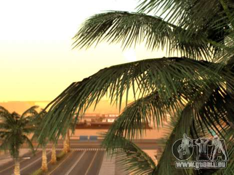 Lime ENB v1.2 SA:MP Edition für GTA San Andreas dritten Screenshot