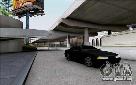Japan Elegy für GTA San Andreas