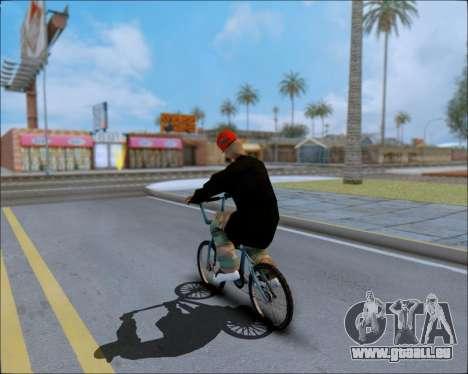 ClickClacks ENB V1 für GTA San Andreas fünften Screenshot