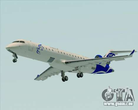 Embraer CRJ-700 China Express Airlines (CEA) pour GTA San Andreas