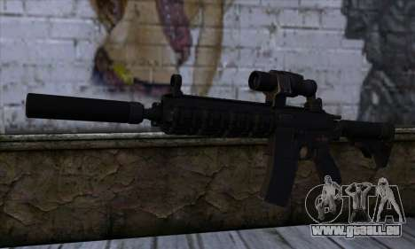 HX AP 15 from Hitman Absolution pour GTA San Andreas