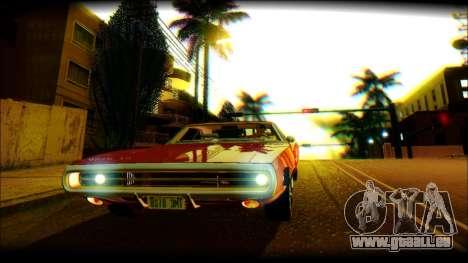 DayLight ENB for Medium PC pour GTA San Andreas