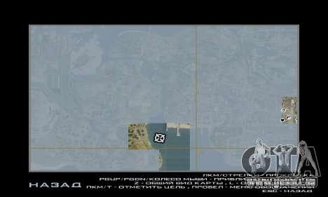 Track für off-road-4.0 für GTA San Andreas zwölften Screenshot