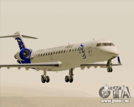 Embraer CRJ-700 China Express Airlines (CEA) für GTA San Andreas