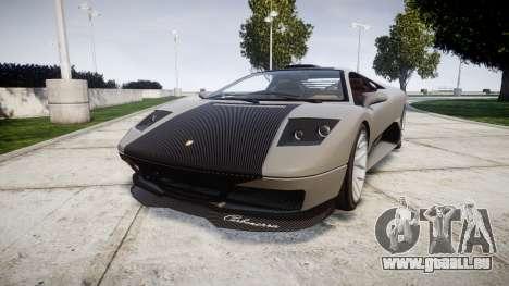 Pegassi Infernus Carbonerra für GTA 4
