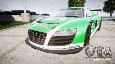 Audi R8 LMS Castrol EDGE für GTA 4
