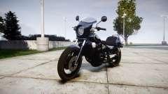 Kawasaki Eliminator 400SE