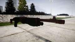Fusil de chasse Franchi SPAS-12