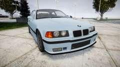 BMW M3 E36 für GTA 4