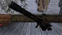 Pistolet Volcan v1