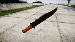 Couteau de combat Ka-Bar