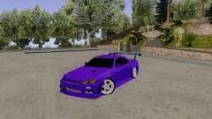 Nissan Skyline GT-R 34 pour GTA San Andreas