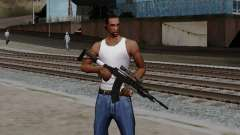 Heavy Sniper Rifle from GTA V