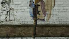 ProtonAxe From Fallout New Vegas