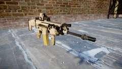 Maschine FN SCAR-L Mk 16 icon1
