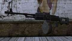 MG from GTA 5