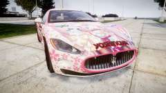 Maserati GranTurismo S 2010 PJ 2