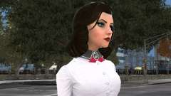 Elizabeth von Bioshock Infinite: Burial At Sea