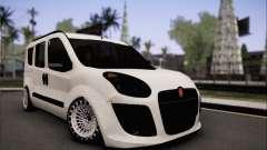 Fiat Doblo 2010 Edit