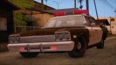 Dodge Monaco RCSD 1974 (HQLM)