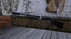 Chromegun v2 Üblichen