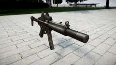 Gun MP5SD EOTHS FS