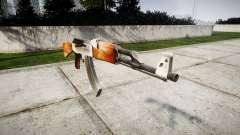 Die AK-47 HD