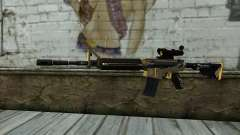 M4A1 from PointBlank