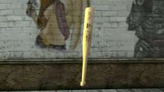 Baseball Bat from GTA Vice City