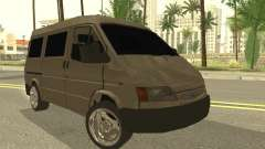 Ford Transit 1997 Medium Roof