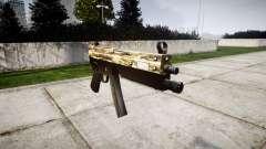 Maschinenpistole MP5 Wüste
