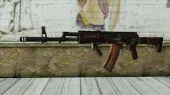 AK47 from Battlefield 4