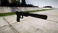 Pistolet HK Mk.23